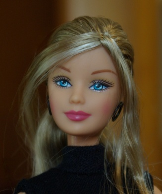 Fashion Fever Barbie Wave N aka Annette/Annie
