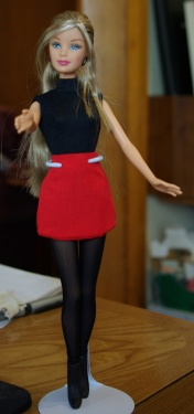 Fashion Fever Barbie Wave N
