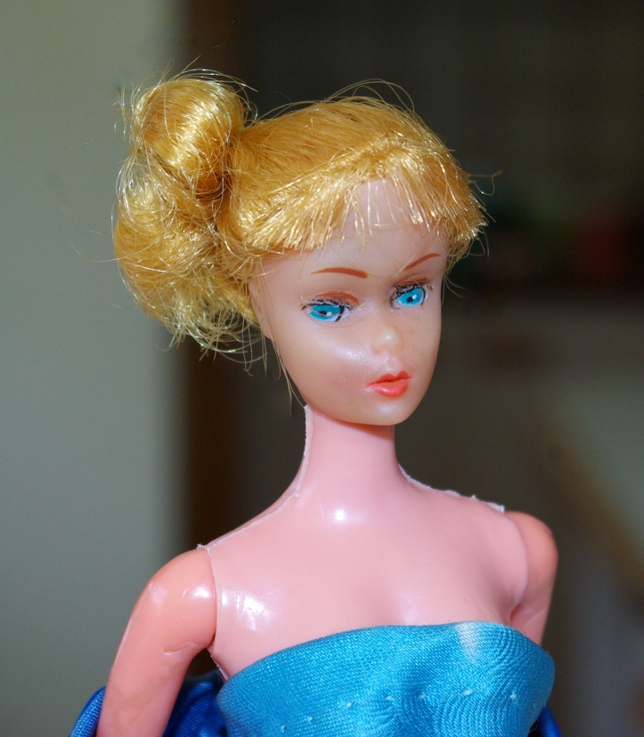Barbie clone