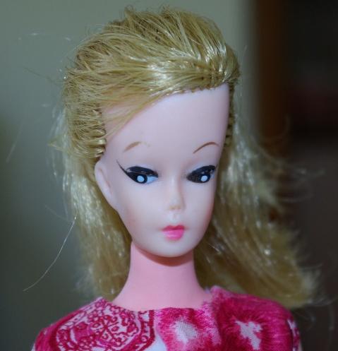 Barbie/ Bild Lilli clone.