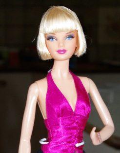Becky - Black Basics Barbie-09