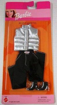 Barbie Jeans Fashion 1999