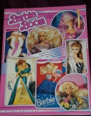 Playline Barbies from the eighties and nineties.