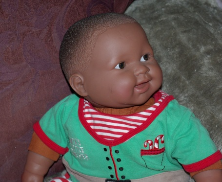 Baby Pablo