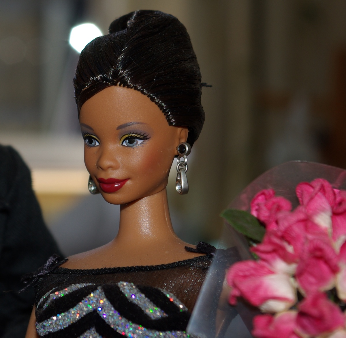 Fashion Doll Friday 40th Anniversary African American