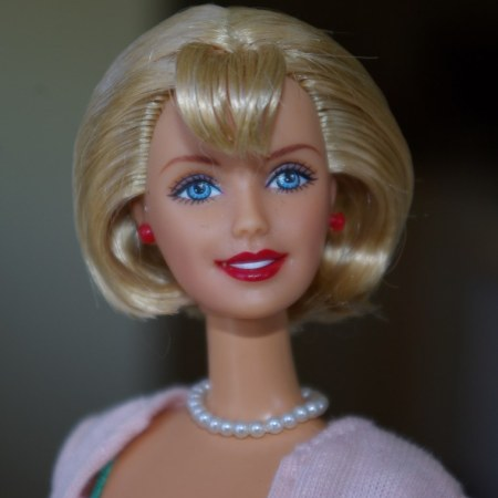 Barbie for President 2000