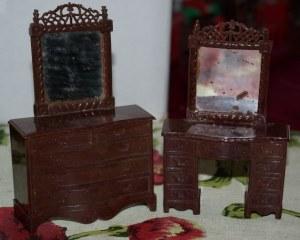 Kleeware dressing tables
