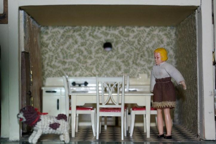 Ideal kitchen
