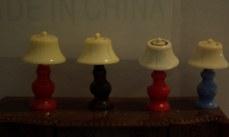 Renwal lamps