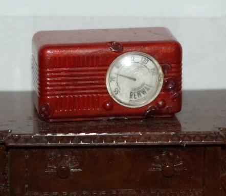 Renwal Radio