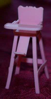 Marx High Chair