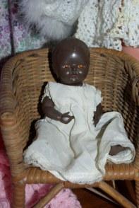 Naomi's Baby Cocoa by Rosebud.