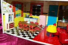 A different kitchen.