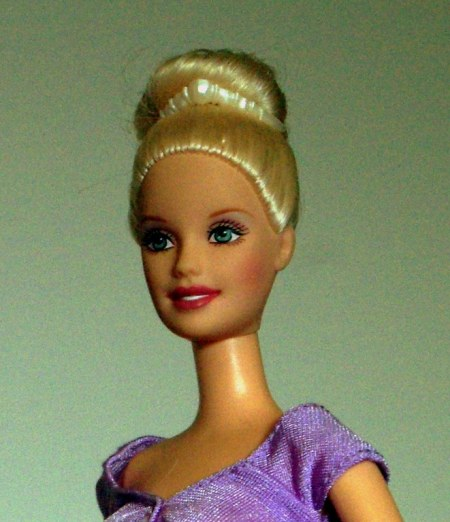 Ballet Star Barbie 2000