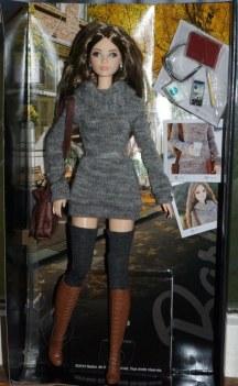 City Chic Style- Sweater Dress