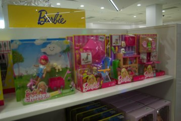 Chelsea playsets