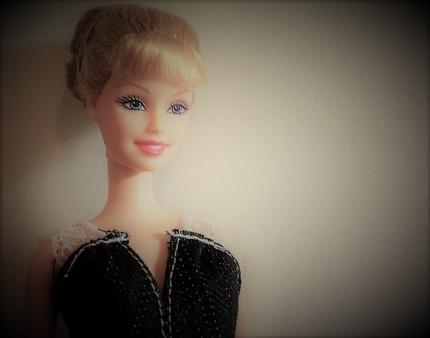 Ballet Star Barbie aka Mandy
