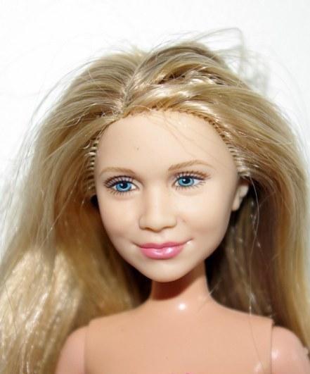 Mattel Ashley Olsen