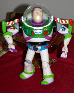 Buzz Lightyear- Toy Story