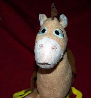Bullseye- Toy Story