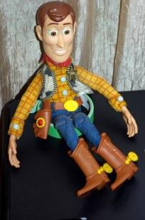 Sherriff Woody -Toy Story