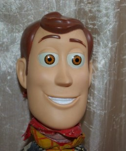 Sherriff Woody -Toy Story