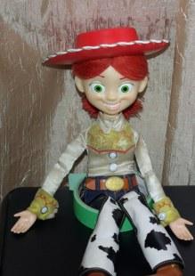 Cowgirl Jessie Toy Story