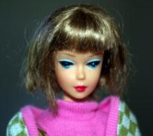 Reproduction American Girl Barbie