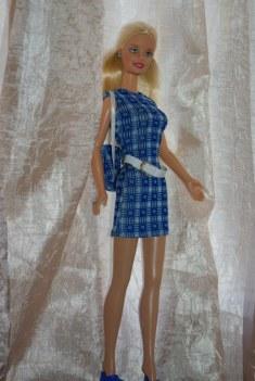 Fashion Wardrobe Barbie