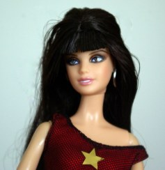 Natalie - Harley Barbie