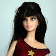 Natalie- Harley Barbie