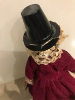 Welsh doll hat