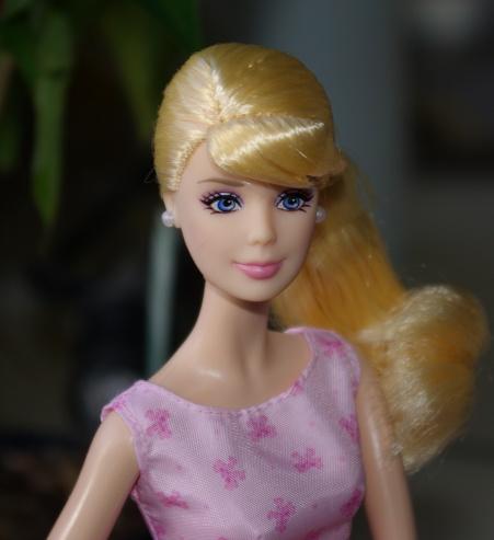 Barbie It's A Girl aka Margo