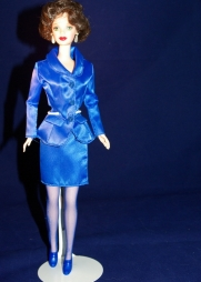 Holiday Voyage Barbie 1997