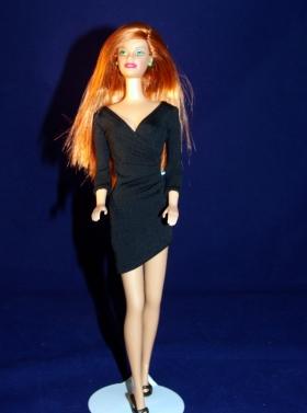 Riviera Barbie 1999 aka Polly