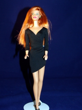 Riviera Barbie 1999 aka Polly