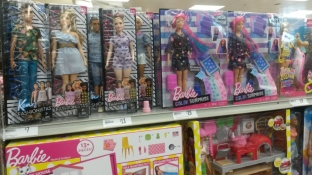 Fashionista's available in Hobart Target