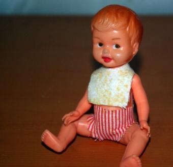 Galba Baby Lolly Pop