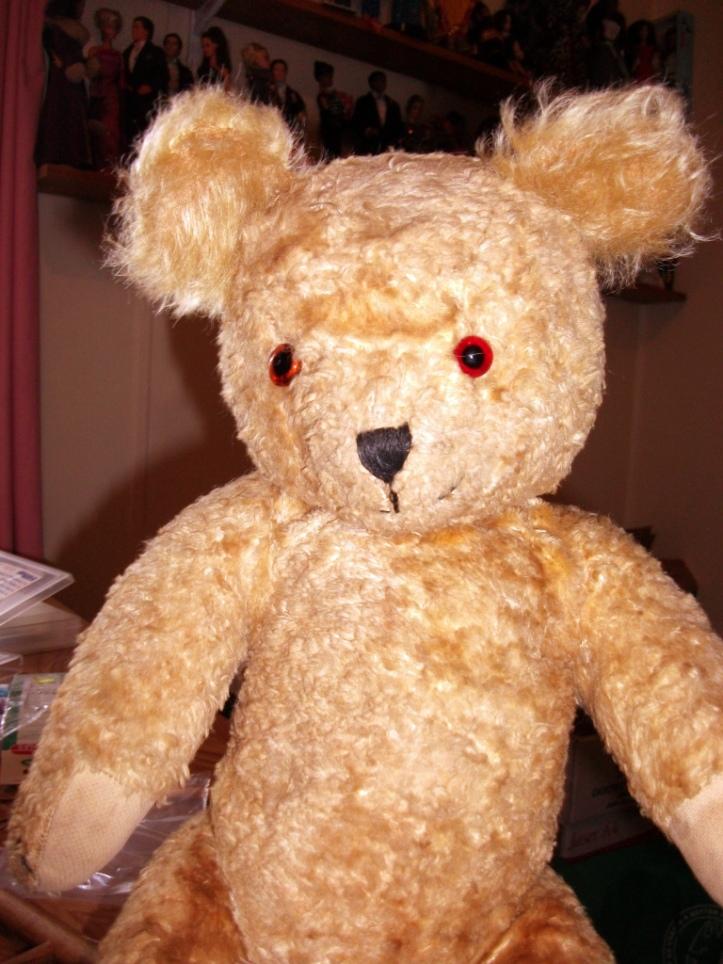 repair bear