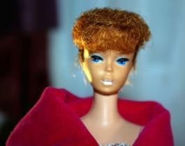 Ponytail Barbie#5