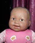 Berenguer baby