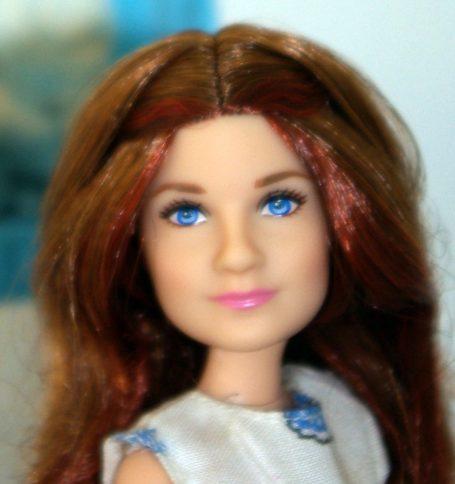 Mattel Ginny Weasley