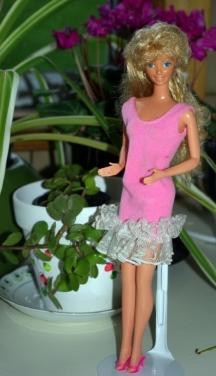 Barbie After