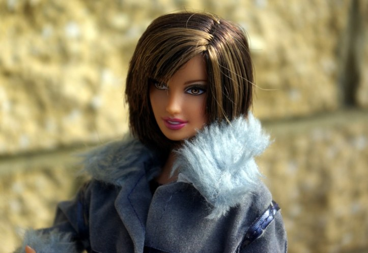 Denim Basics Barbie